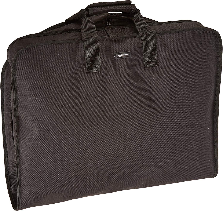 1 year warranty Nashville-Davidson Mall Amazon Basics Garment Bag 40-Inch