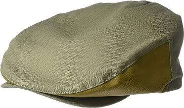 Brixton Men's Barrel Wide Brim Driver Snap Hat