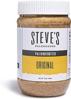 Steve's PaleoGoods, PaleoNutButter Nut Butter Original, 15oz