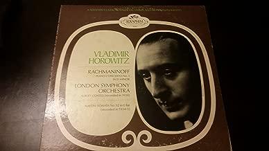 Rachmaninoff: Piano Concerto No.3 in D Minor, Op.30 / Haydn: Sonata No.52 in E Flat, Op.82