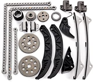 gmc acadia timing chain replacement cost