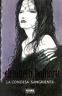 ELIZABETH BATHORY  LA CONDESA SANGRIENTA (CÓMIC EUROPEO)