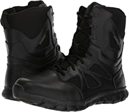 "Reebok Work Sublite Cushion Tactical 8"" Boot WP"