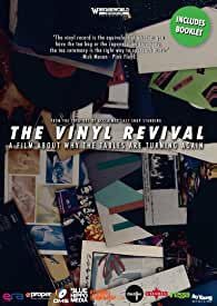 THE VINYL REVIVAL arrives on DVD April 10th from Wienerworld and MVD Entertainment