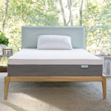 Full Size Mattress, Novilla 10 inch Full Gel Memory Foam Mattress for Cool Sleep & Pressure Relief, Medium Firm Mattress i...