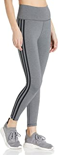 adidas Believe This 3 Stripe 3/4 Tight