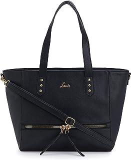 Lavie Women's Handbag (Black)