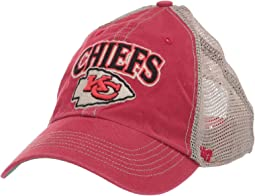 Kansas City Chiefs Tuscaloosa 47 Clean Up