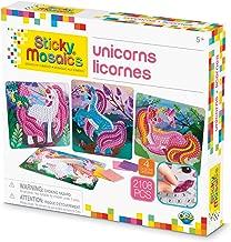 Best sticky mosaics rainbow magic kit Reviews