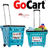 Top 10 Best Shopping Baskets & Carts of 2020