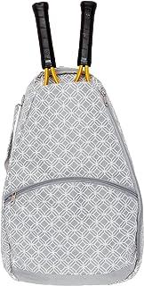 LISH Ace Tennis Racket Backpack – Women's Tennis Racquet Holder Bag