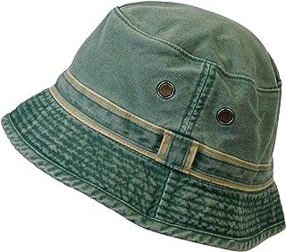 2ee2d9965dd Amazon.com  Greens - Bucket Hats   Hats   Caps  Clothing