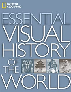 NG Essential Visual History of the World