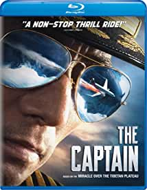 THE CAPTAIN arrives on Blu-ray and DVD March 31 from Well Go USA Entertainment