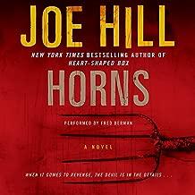 Best joe hill horns Reviews