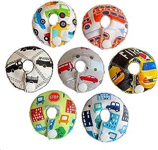 Cutie Button Pads G/j Tube Pad 7 Pack (Trucks / Cars)