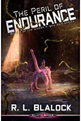 The Peril of Endurance: A Space Colonization Adventure Novella (Under a New Sun Book 4) Kindle Edition