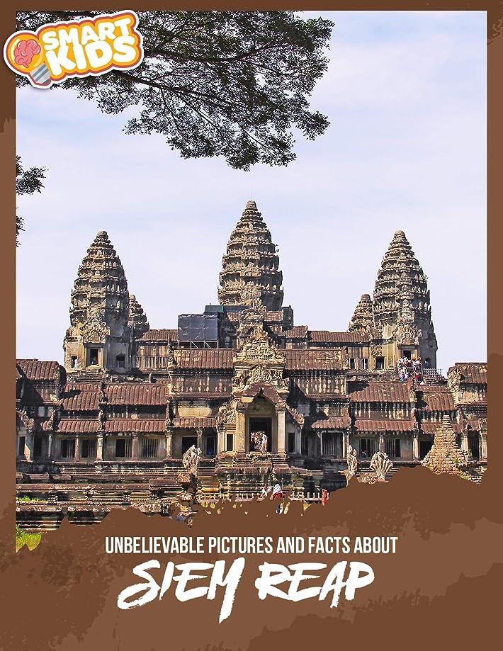 機械的に海悩みUnbelievable Pictures and Facts About Siem Reap (English Edition)