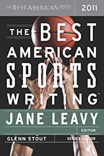The Best American Sports Writing 2011: The Best American Series (The Best American Series ®)