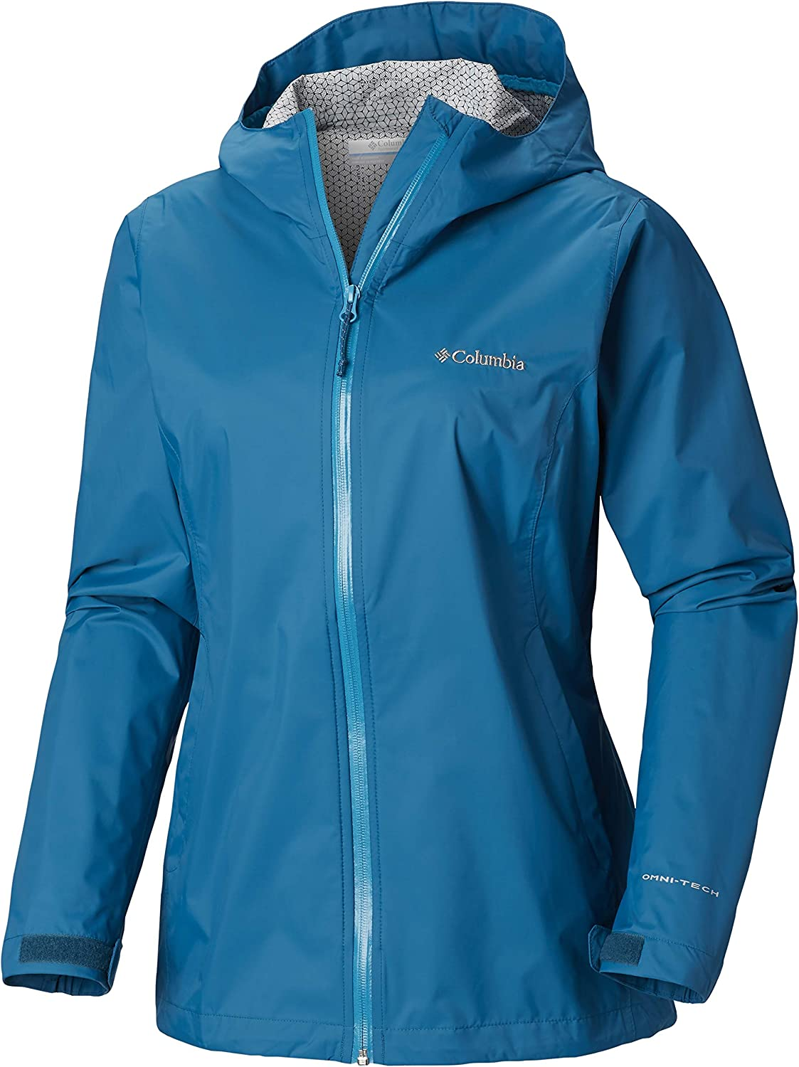 Columbia Women's Evapouration Jacket, Waterproof & Breathable