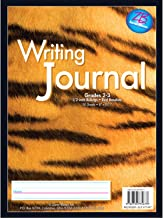Zaner-Bloser Writing Journal, Grade 2-3, Tiger (677467)