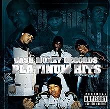 Cash Money Platinum Hits, Vol. 1
