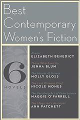 Best Contemporary Women's Fiction: Six Novels Kindle Edition