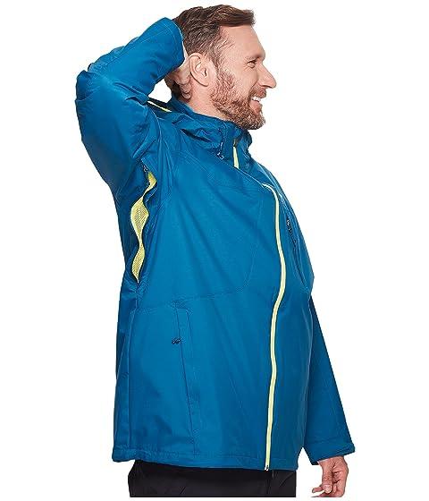 Columbia Whirlibird™ Columbia Whirlibird™ Extended Interchange Jacket Jacket Whirlibird™ Columbia Extended Jacket Interchange Interchange r8FTrq