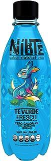 Nikte Bebida Natural, Té Verde Fresco, 355 ml