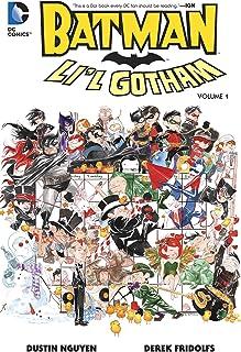 Batman: Li'l Gotham Vol. 1 (English Edition)