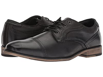 Steve Madden Jenton (Dark Grey) Men