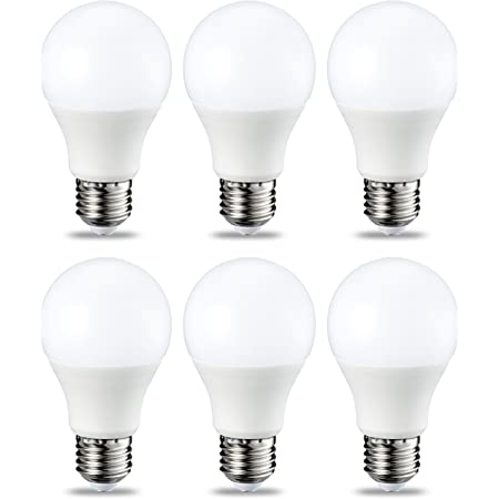 warmwei/ß ersetzt 75W 2er-Pack Basics E27 LED Lampe dimmbar 10.5W