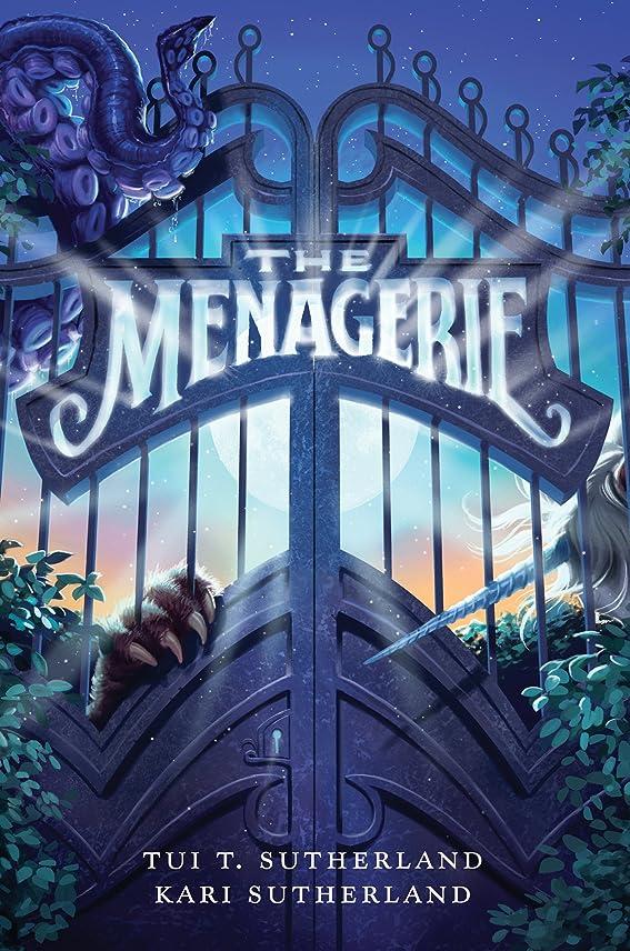 不適当準拠吹雪The Menagerie (English Edition)