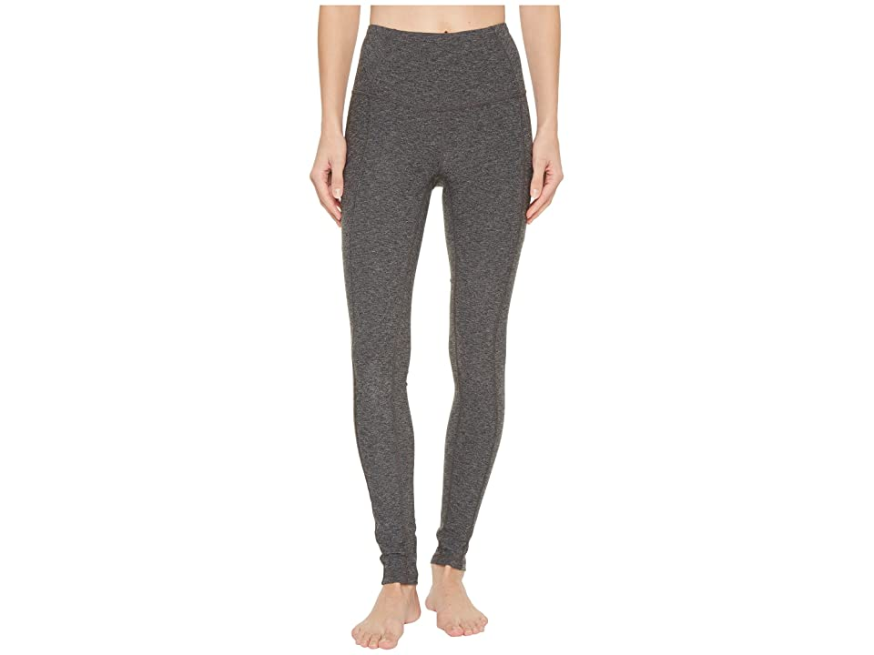 The North Face Motivation High-Rise Pocket Tights (TNF Dark Grey Heather) Women