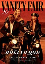 Vanity Fair Magazine (Hollywood, 2020) The Hollywood Issue Eddie Murphy, Renee Zellweger and Jennifer Lopez Cover