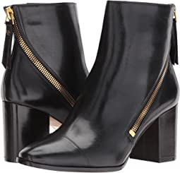 Donna Karan - Alina Leather Bootie