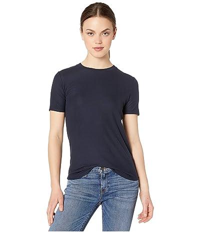 AG Adriano Goldschmied Gray Boy T-Shirt (Aegean Space) Women