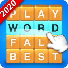 Easy and addictive gameplay! Just swipe up, down, left, and right to connect letters and make words! 3,800+ levels with tons of words await you! Complete your daily challenge and collect your daily bonus! Extra words are waiting to be discovered! Wan...
