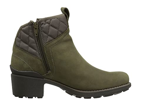 Chateau Oak OliveMerrell BlackDusty Waterproof Merrell Mid Pull Sqdw77F