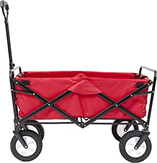 Best folding soft sided wagon Reviews