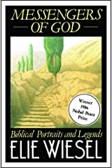 Messengers of God: A True Story of Angelic Presence and the Return to Kindle Edition