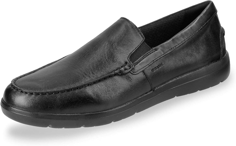Geox Men's Nebula 10 Sneaker