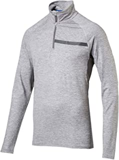 PUMA Men's Ignite Halfzip TOP