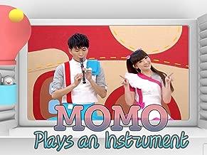 Momo Plays an Instrument, Season 1