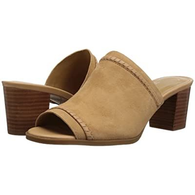 Jack Rogers Campbell (Butterum Suede) Women