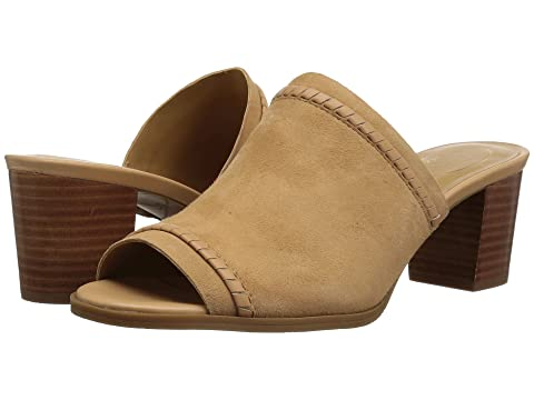 JACK ROGERS Campbell, Butterum Suede