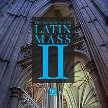 Latin Mass II