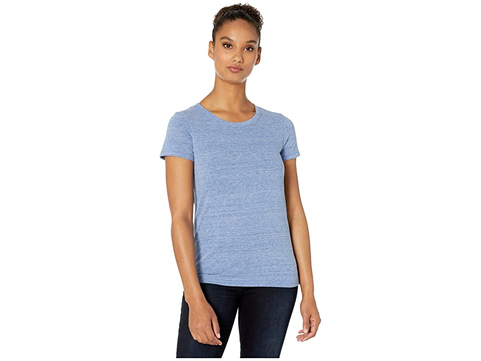 Alternative Ideal Tee (Eco Pacific Blue) Women