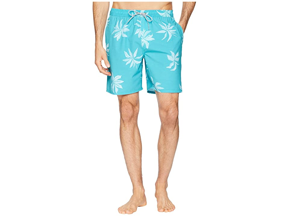 Rip Curl Payday Volley Boardshorts (Teal) Men