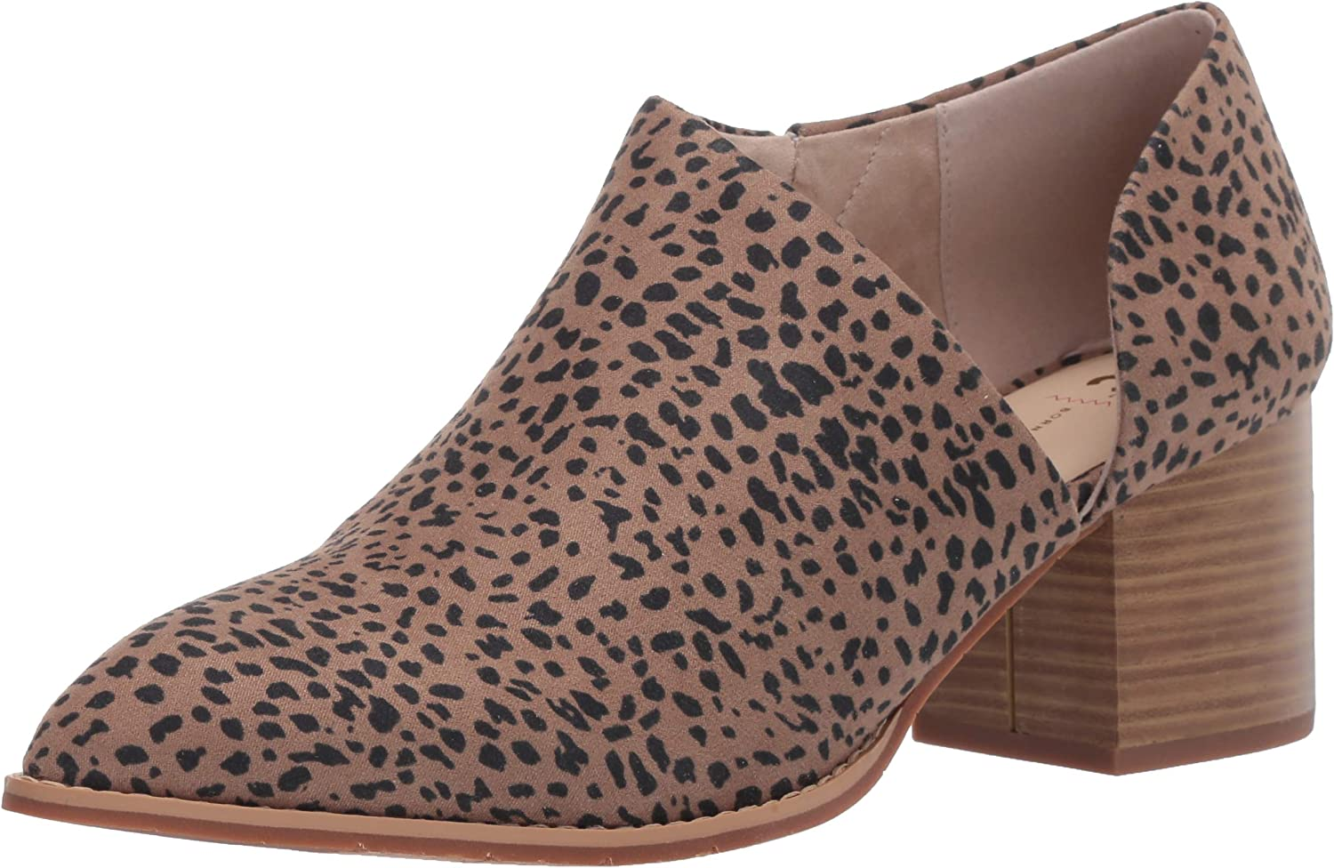 BC Footwear Women's 2021 Make mart Ankle Boot a Difference
